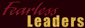 Fearless Leaders Logo